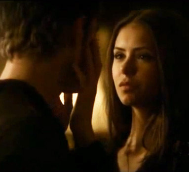 Season 1, Episode 10: The Turning Point...Stefan and Elena