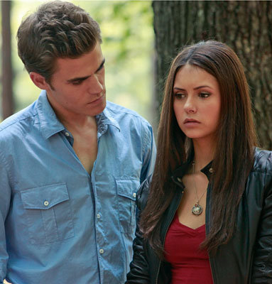 Season 1, Episode 6: Lost Girls...Stefan and Elena