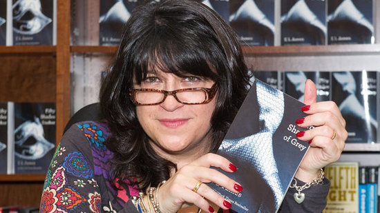 E.L. James Knows Her Book Is Impacting Marriages