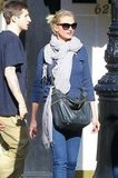 Cameron Diaz Keeps Her Big Apple Fun Coming