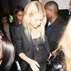 Gwyneth Paltrow Watch the Throne Afterparty London Pictures