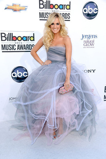 Carrie Underwood(2012 Billboard Music Awards)