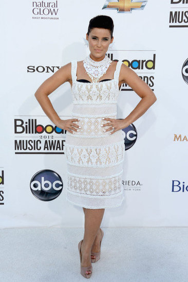 Nelly Furtado (2012 Billboard Music Awards)