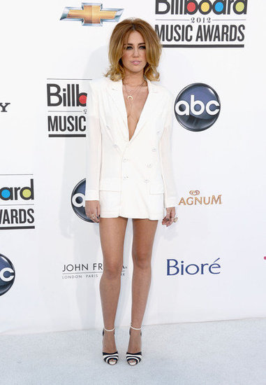 Miley Cyrus (2012 Billboard Music Awards)