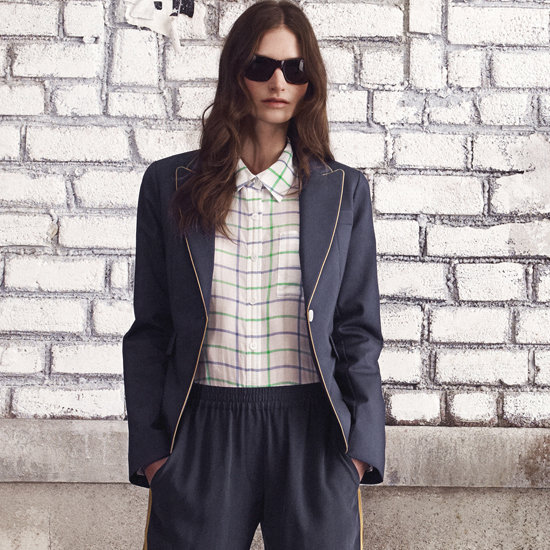 Fall 2012 Preview: Club Monaco