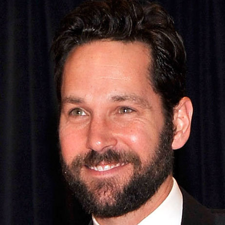 Paul Rudd Links Up With Role Models Director For New Film
