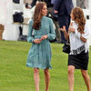 Kate Middleton Pictures at William and Harry&#039;s Polo