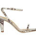 Just sexy enough with a heel you can still walk around in.