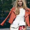 How to Wear Peplum Spring 2012