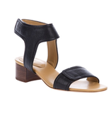 The ultimate in minimalist investment heels.  See By Chloé Open Sandal ($334)
