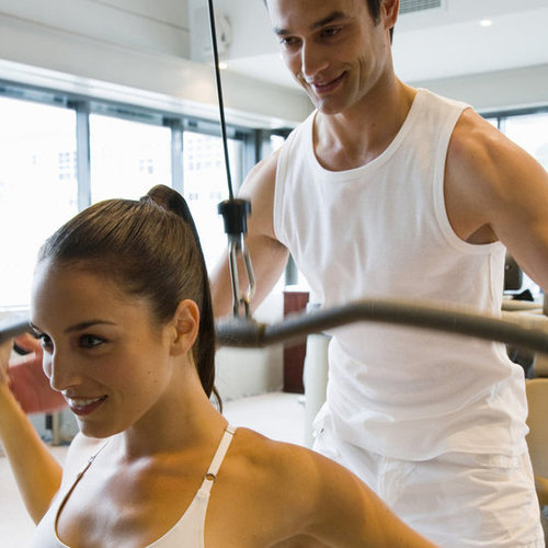 How to Hire a Personal Trainer Before the Wedding