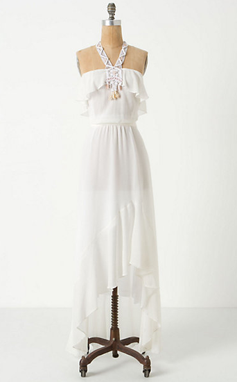 Anthropologie Ardastra Maxi Dress ($298)