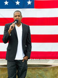 Jay-Z Talks Baby Blue and Makes an All-American Announcement