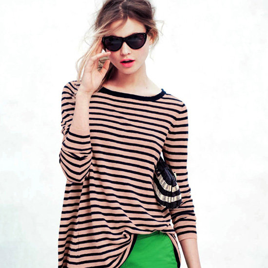 Shop Spring's Parisian-Chic Stripes, All Under $100