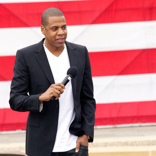 Jay-Z Supports Gay Marriage