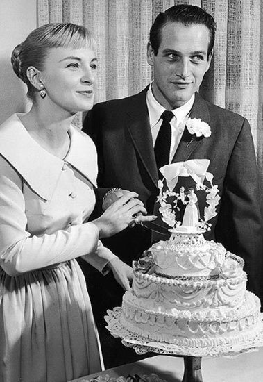 Paul Newman and Joanne Woodward's Classic Confection