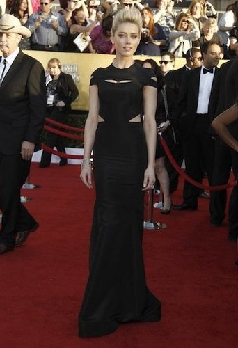 SAG Awards 2012