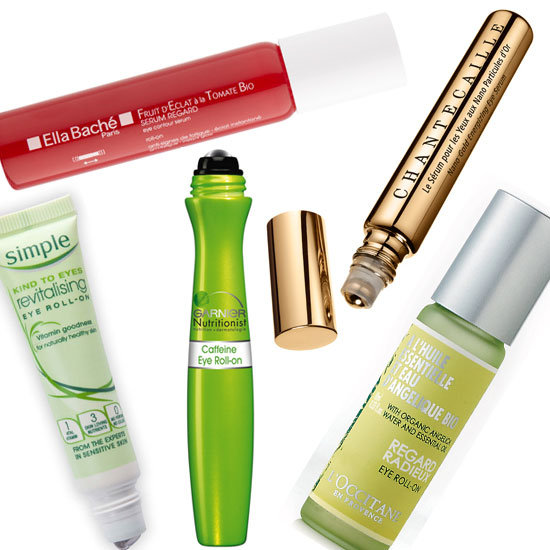 Roll With It: 5 Rollerball Eye Products to Reduce Puffiness