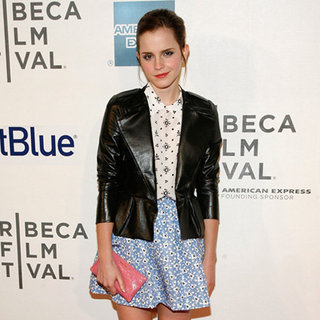 Celebrities in Mixed Prints
