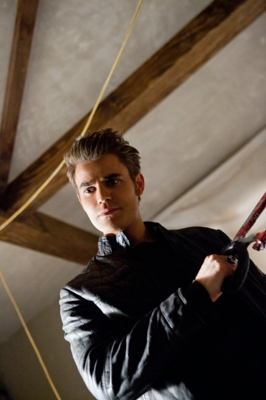 "We Find Out Why Stefan Is Called ""The Ripper"""