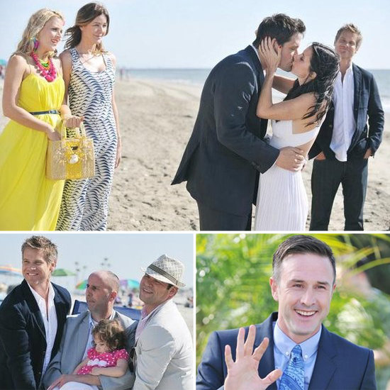 See the Cougar Town Wedding on the Season Finale