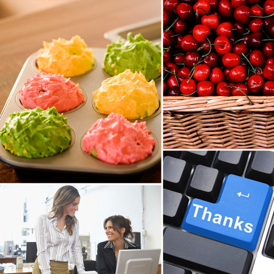 How-To: Show Your Gratitude at the Office