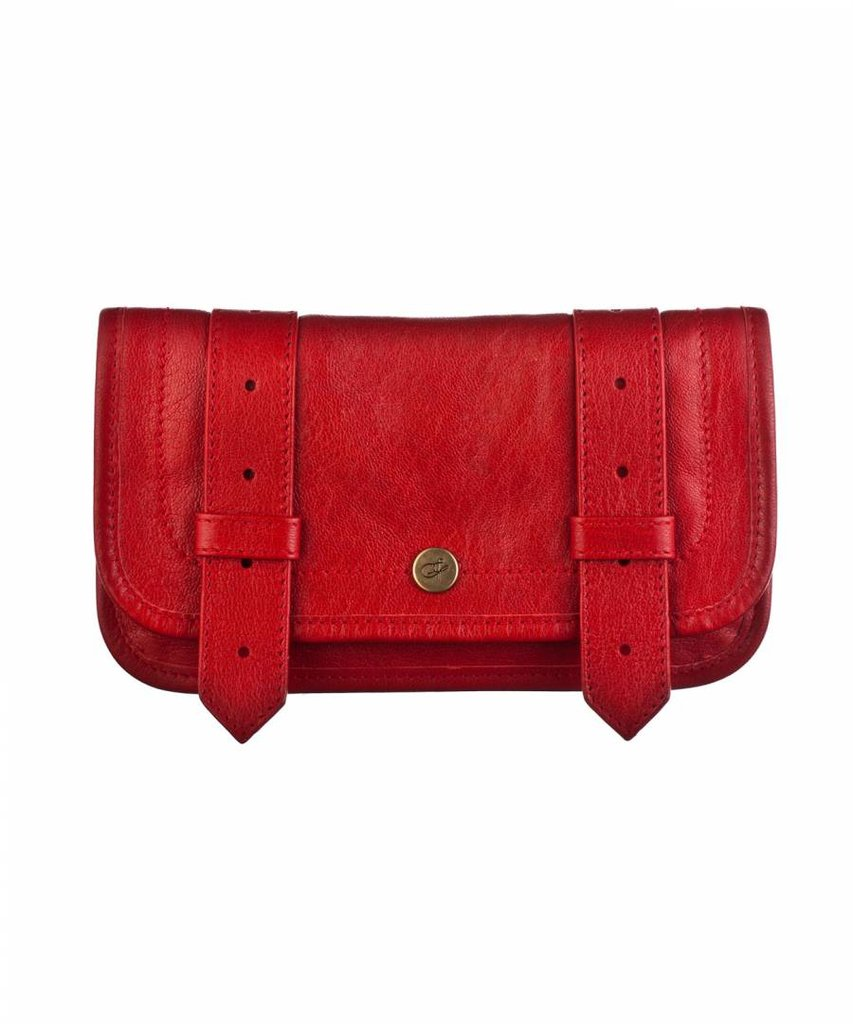 The fashion-minded graduate will fully know the value of this gorgeous wallet. Proenza Schouler PS1 Wallet ($165)