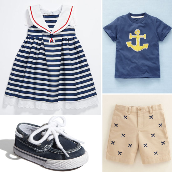 Florence Eiseman Childrens Clothing. Kissy Kissy. Wes & Willy Cool Boys Clothing. Shop by Occasion. SHOP BY HOLIDAY. Home / Sailor Suits & Nautical Dresses / Sailor Suit Dresses for Girls. We offer nautical dresses for tweens as well as toddler girl sailor dresses and nautical newborn baby outfits. No matter how old your daughter is.