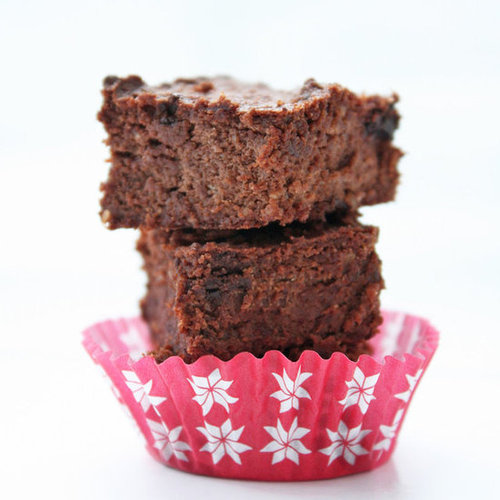 Cauliflower Brownies