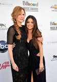 Nicole Kidman and Selena Gomez met up on the red carpet in 2011.