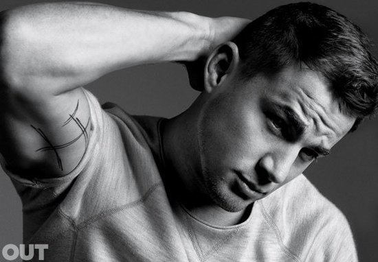 Channing Tatum Talks His Magic Mike Costars and Stripping Days in Out