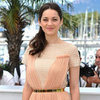 Marion Cotillard Pictures at Cannes Film Festival