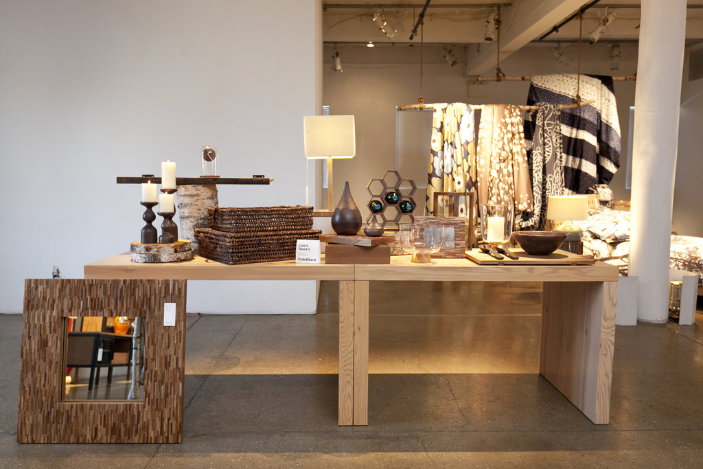 Crate and Barrel Fall Preview