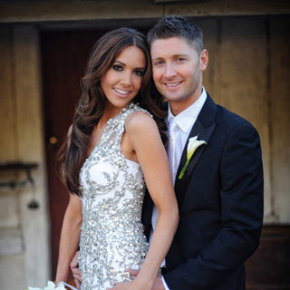 Michael Clarke Married Kyly Boldy in the Blue Mountains in Surprise Wedding