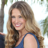 Petra Nemcova at the Haiti: Carnival in Cannes Photocall