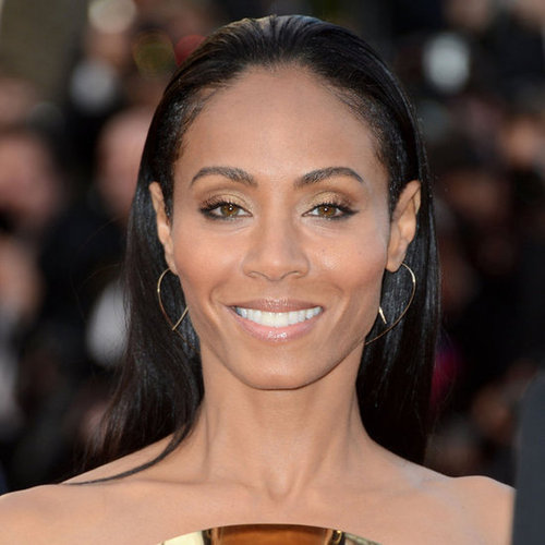 Jada Pinkett Smith at the Madagascar 3 Premiere