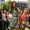 Celebs in Floral Dresses