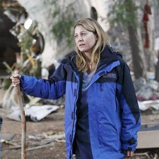 "Grey's Anatomy ""Flight"" Season Finale Recap"