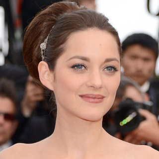 Marion Cotillard Rust and Bone Interview