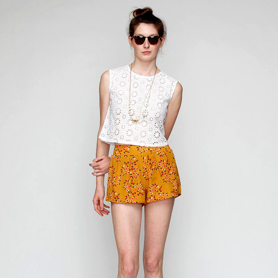 The Shorts Circuit: Shop 20 Fresh Pairs of Shorts For Summer