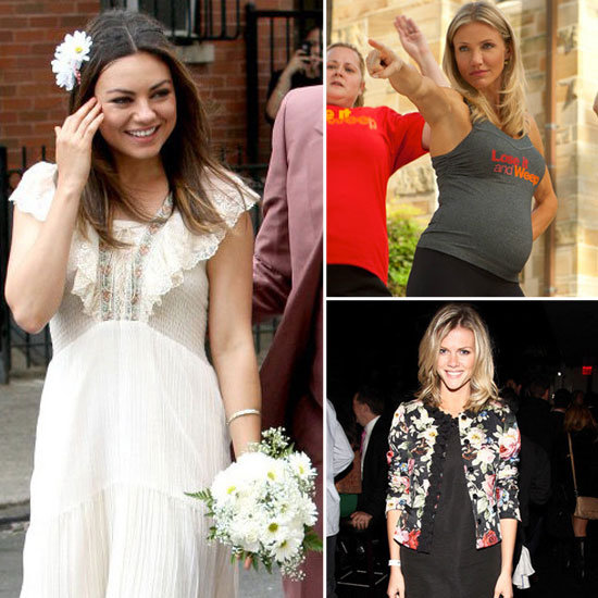 Celebrity Style Recap For May 14, 2012