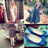 Instagram Fashion Pictures May 14 to 18, 2012
