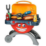 Charlie Coal the Talking Grill ($20)