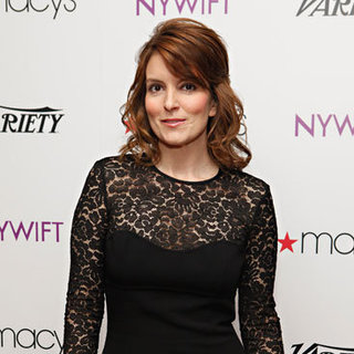Tina Fey Quotes on Juice Fasts, Dieting, and Body Image