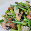Asparagus Debloating Recipes