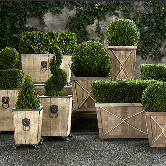 garden decor on sale popsugar home