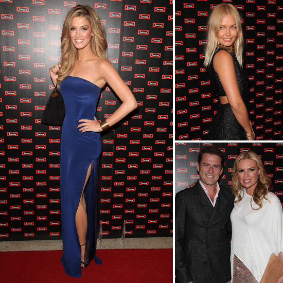 Delta Goodrem Celebrates Her New Role With Swisse With Famous Friends