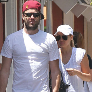 Lauren Conrad and Boyfriend William Tell Pictures