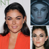 Beautiful on the Inside and Out: Get to Know Actress Serinda Swan