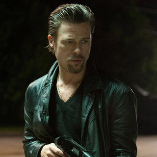 Killing Them Softly Cannes Review With Brad Pitt